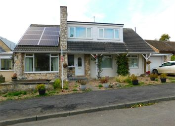 Thumbnail 3 bed detached bungalow for sale in Stan Valley, Little Smeaton, Pontefract, North Yorkshire