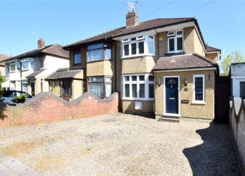 Thumbnail 3 bed semi-detached house for sale in Westlea Avenue, Watford, Hertfordshire