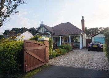 Thumbnail 3 bed bungalow for sale in Church Road, Liverpool