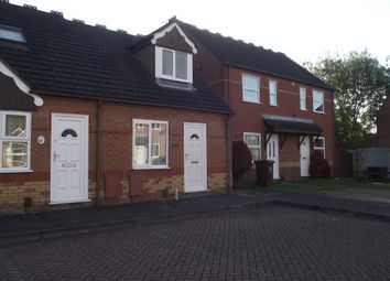 1 bed property to rent in Harrier Court, Lincoln LN6