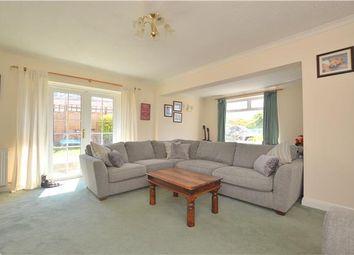 Thumbnail 3 bedroom end terrace house for sale in Farm Lane, Shurdington, Cheltenham, Gloucestershire
