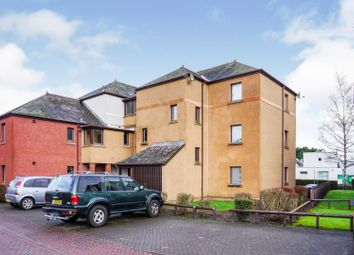 Thumbnail 2 bed flat for sale in Market Square, Aberfeldy