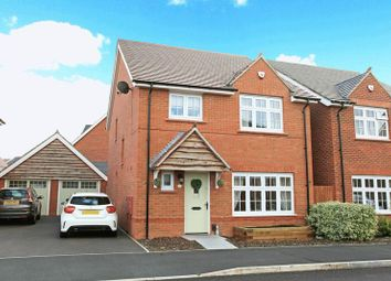 Thumbnail 4 bed detached house for sale in Hadley Park Industrial Estate, Hadley Park Road, Leegomery, Telford