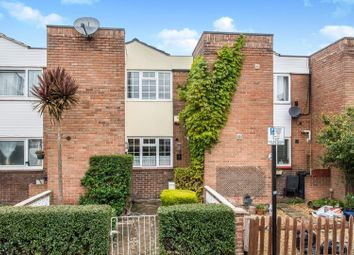 Thumbnail 3 bed terraced house for sale in Netley Road, Brentford