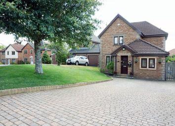 Thumbnail 4 bed detached house for sale in Lymekilns Road, Stewartfield, East Kilbride