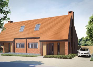"Thumbnail 2 bed bungalow for sale in ""Tansy 2"" at Meadlands, York"