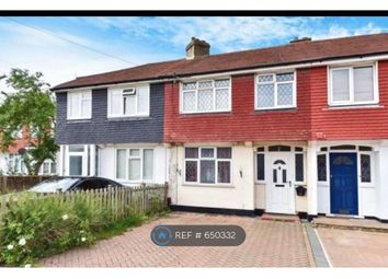 Thumbnail 3 bed terraced house to rent in Tolworth, Tolworth