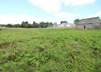Thumbnail Land for sale in Building Plot, Raddery, Fortrose, Black Isle