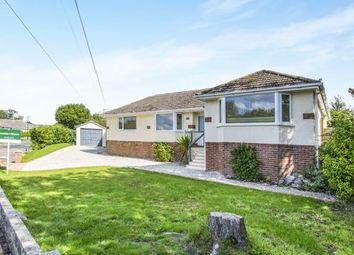 Thumbnail 3 bed bungalow for sale in Shapland Avenue, Bournemouth