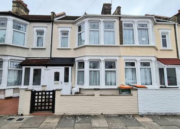Thumbnail 2 bed terraced house for sale in Geoffrey Gardens, London