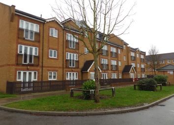Thumbnail 2 bedroom flat to rent in Foundry Gate, Waltham Cross