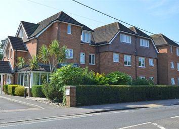 Thumbnail 1 bed flat for sale in Beaulieu Road, Dibden Purlieu, Southampton, Hampshire