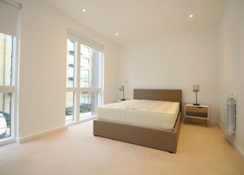 Thumbnail 3 bed terraced house to rent in Tizzard Grove, London