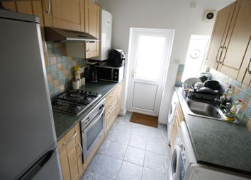 Thumbnail 4 bed property to rent in Hirwain Street, Cathays, Cardiff