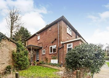 Thumbnail 2 bed maisonette for sale in Olden Lane, Purley, Surrey, .