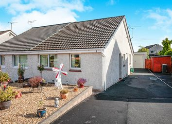 Thumbnail 2 bed bungalow for sale in Kirkland Court, Dumfries