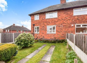 Thumbnail 2 bed semi-detached house for sale in Rainbow Road, Hackenthorpe, Sheffield