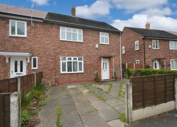 Thumbnail 3 bed terraced house for sale in Portway, Woodhouse Park, Manchester