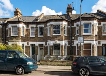 Thumbnail 4 bed terraced house for sale in Candahar Road, London