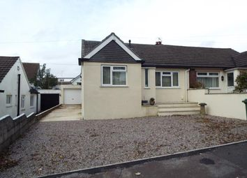 Thumbnail 4 bed bungalow for sale in Plymstock, Devon