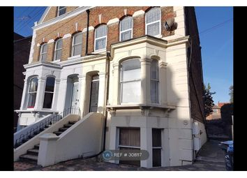 Thumbnail 1 bed flat to rent in Ramsgate, Ramsgate