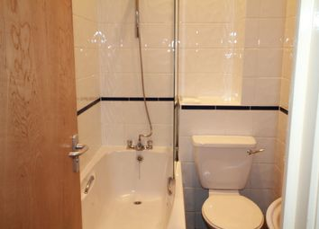 Thumbnail 1 bed flat to rent in Connaught Rd, Cardiff
