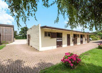 Thumbnail 3 bed bungalow for sale in Bracken Lane, Retford