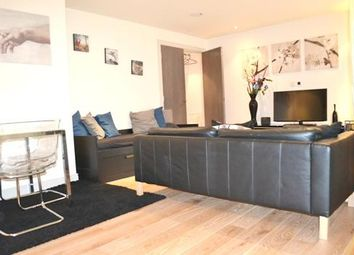 Thumbnail 1 bed flat to rent in Chelsea Creek, London