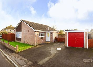Thumbnail 2 bed detached bungalow for sale in Sydenham Crescent, Wool BH20.