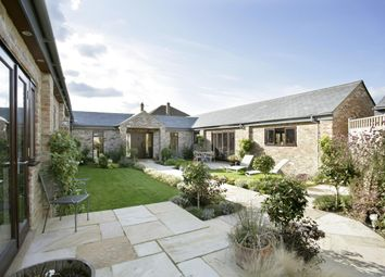 Thumbnail 4 bed barn conversion to rent in Woodhouse Farm, Wheatsheaf Road, Woodmancote, Henfield, West Sussex