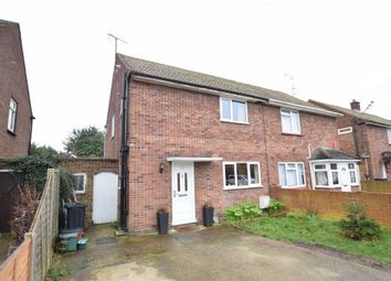 3 bed semi-detached house for sale in Tewkesbury Road, Clacton-On-Sea CO15