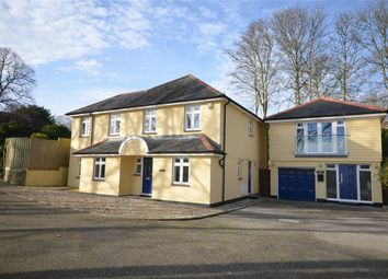 Thumbnail 6 bed detached house for sale in Tremorvah Crescent, Truro, Cornwall
