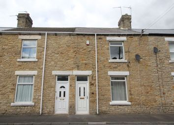 Thumbnail 2 bed terraced house for sale in Ridley Street, Stanley