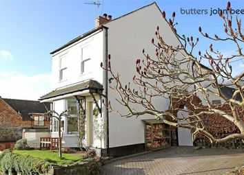 Thumbnail 2 bed detached house for sale in Convent Lane, Stone, Staffordshire