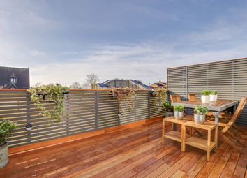 2 bed maisonette for sale in Stoneleigh Broadway, Epsom KT17
