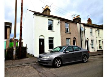 Thumbnail 2 bed property for sale in Greenfield Street, Waltham Abbey