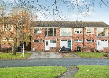 Thumbnail 2 bed property for sale in West House Court, Macclesfield