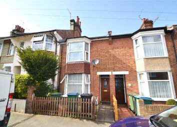 Thumbnail 3 bed terraced house for sale in Westbury Road, Watford