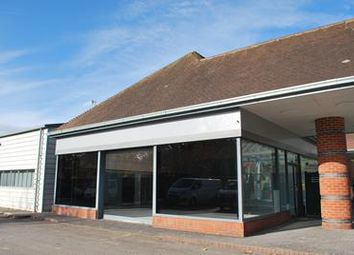 Thumbnail Retail premises to let in Unit 1 Summersdale, Lavant Road, Chichester, West Sussex