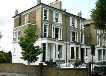 Thumbnail 1 bed flat to rent in Haven Green, Ealing, London.