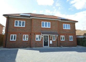 Thumbnail 3 bed terraced house to rent in Chessington Parade, Leatherhead Road, Chessington