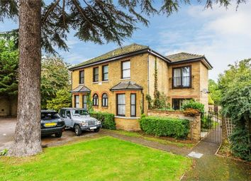 Thumbnail 1 bedroom flat to rent in Priory Walk, Staines Road East, Sunbury-On-Thames, Surrey