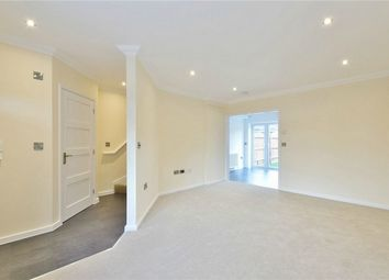 Thumbnail 3 bedroom terraced house for sale in Foxcroft, Thorney Lane North, Iver, Buckinghamshire