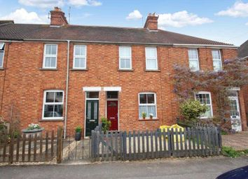 Thumbnail 2 bed terraced house to rent in Swinburne Road, Abingdon