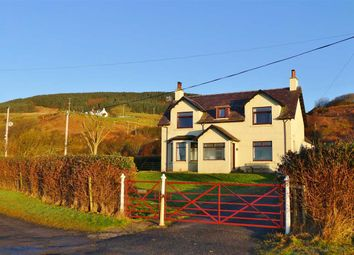 Thumbnail 3 bed property for sale in Kildonan, Isle Of Arran