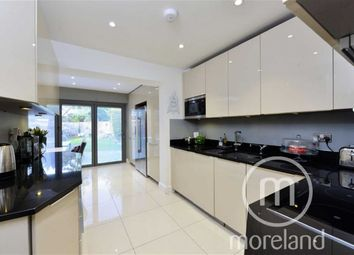 Thumbnail 4 bedroom semi-detached house for sale in The Vale, Golders Green