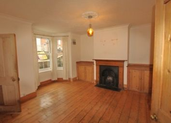 Thumbnail 4 bed town house to rent in Cemetery Road, Ipswich