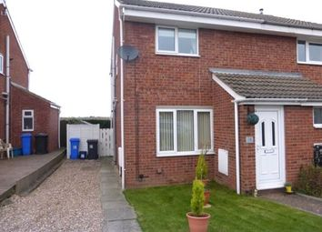 2 bed semi-detached house to rent in Farm Fields Close, Waterthorpe, Sheffield S20