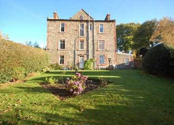 Thumbnail 2 bed flat to rent in Garden Flat, 33 Ettrick Terrace, Selkirk, Scottish Borders