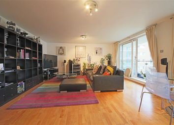 Thumbnail 2 bedroom flat for sale in Bluewater House, Riverside West, Smugglers Way, London